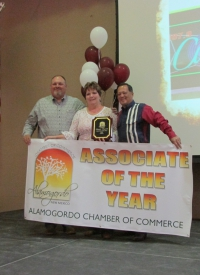 Associate of the Year 2016