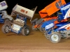 RENEGADE WINGED SPRINT CARS