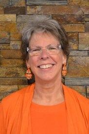 Becky Roberts, Secretary/Treasurer