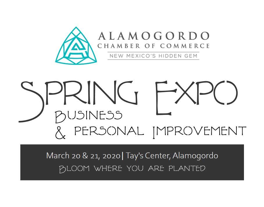 2020 Spring Expo