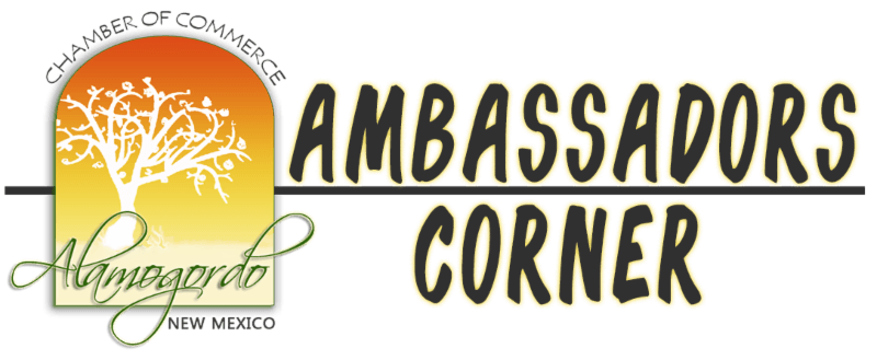 Alamogordo Chamber of Commerce Ambassadors Corner