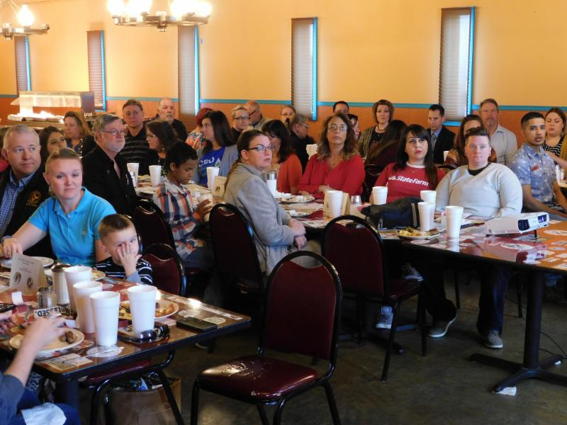 Food and Networking Alamogordo Image 1