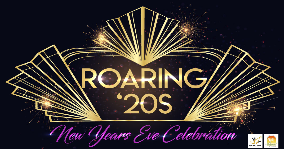 Roaring '20s New Years Eve Celebration