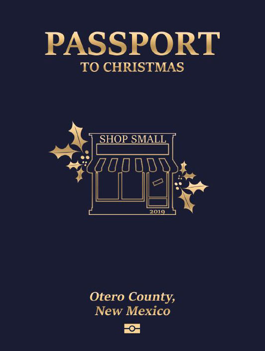 Passport Small Business Saturday Otero County 2019
