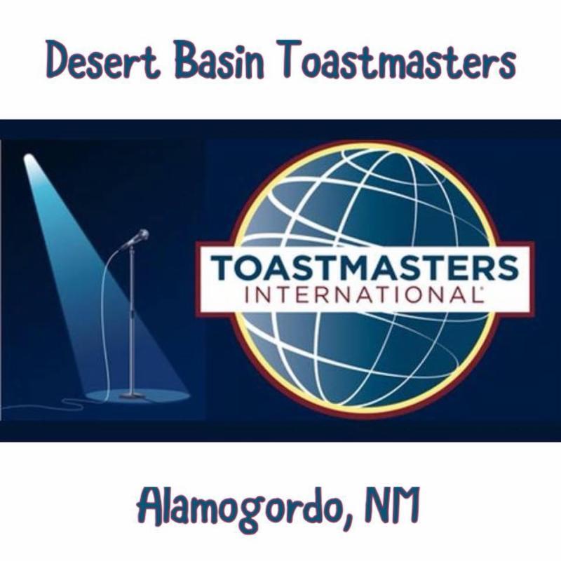 Desert Basin Toastmasters