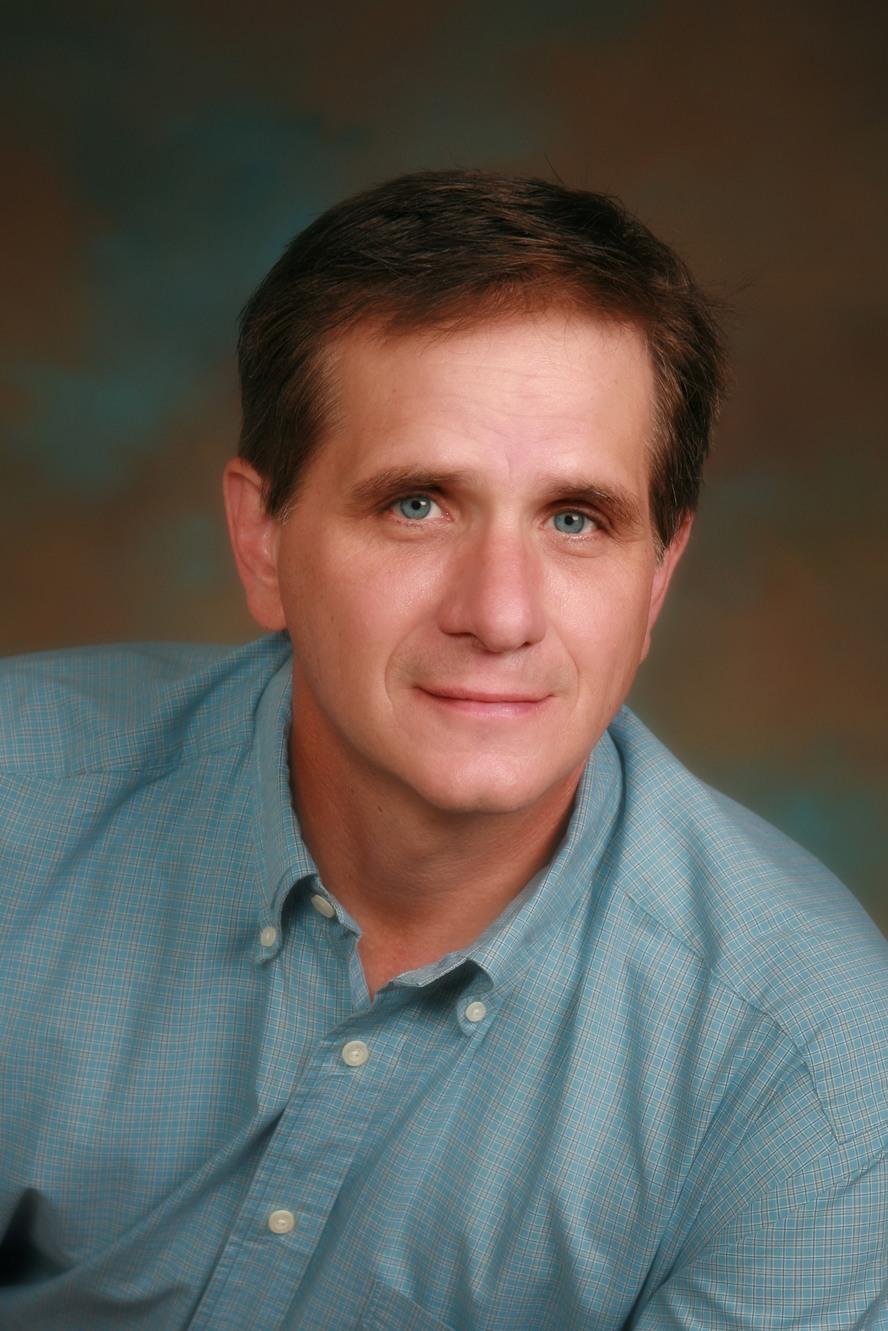 Bruce Vincent