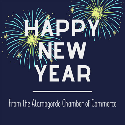 happy new year alamogordo