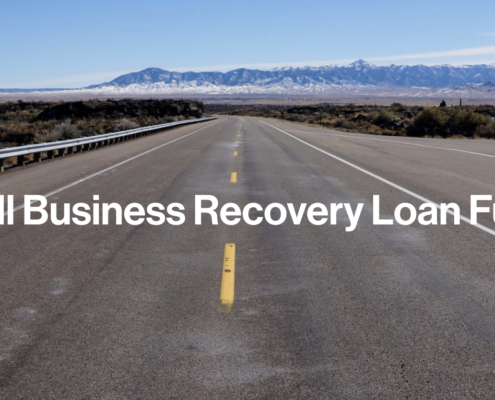Small Business Recovery Loan Fund
