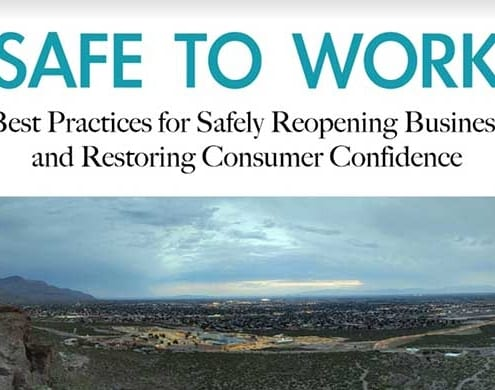 Safe to Work Best Practices