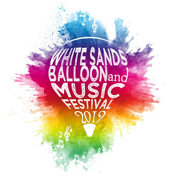 White Sands Balloon Music Festival 2019